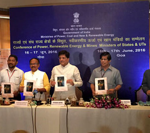 States agree on 24x7 powers to the households by next year