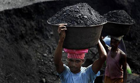 There is no coal shortage in India, challenges Piyush Goyal