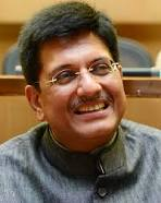Piyush Goyal meets Ibrahim Baylan for Renewable Energy Cooperation