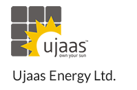 Ujaas Energy bags 50 kWp solar power system order