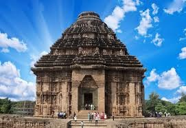 Government of India launches scheme for 100 % solarisation of Konark sun temple & Konark town